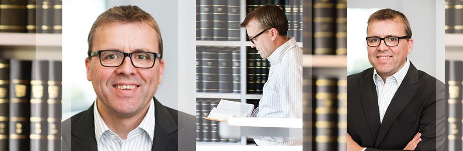 Alexander Rapp - Wirtschaftsprüfer Steuerberater